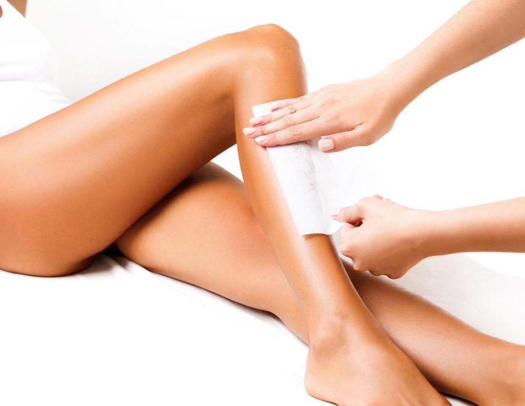 И гладкие ножки и чистое лицо_обзор лучших эпиляторов с дополнительными насадками - процедура эпиляции