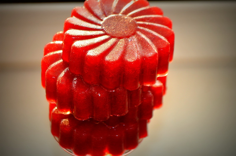 Мармелад-рецепт без сахара