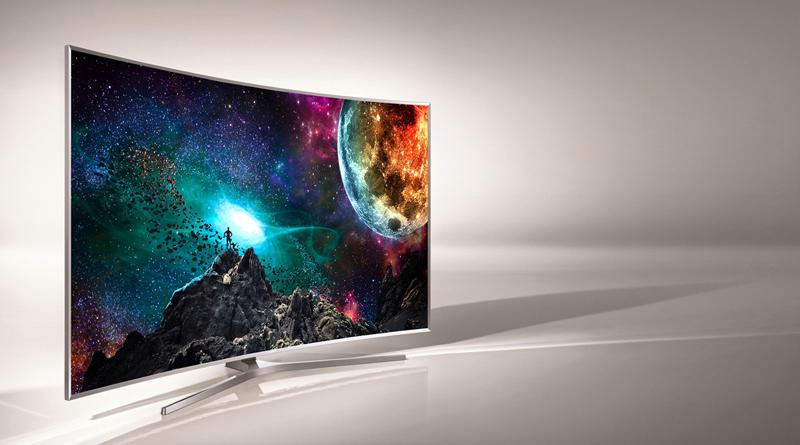 Новинки от Samsung 2018 года_телевизоры-хамелеоны уже скоро появятся в продаже - телевизор Samsung 2018