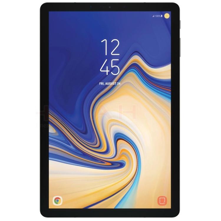 Планшет Samsung Galaxy Tab Advanced 2 (SM-T583) самые свежие подробности - экран нового планшета