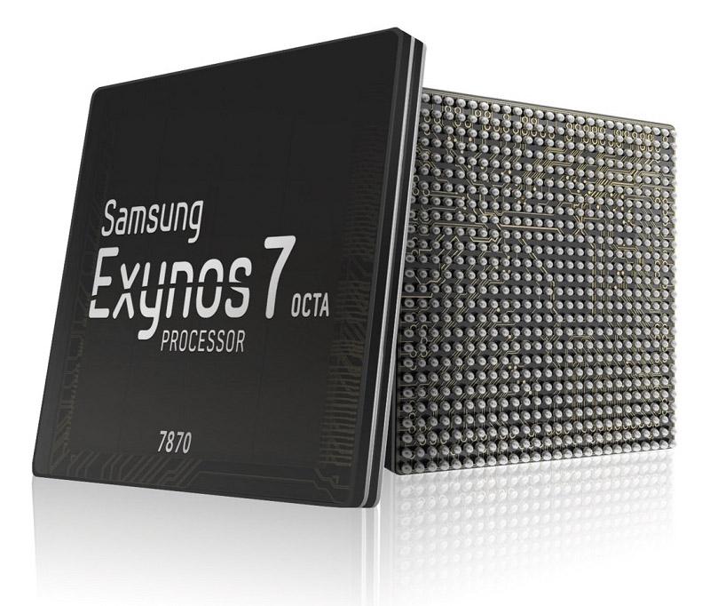 Планшет Samsung Galaxy Tab Advanced 2 (SM-T583) самые свежие подробности - процессор Exynos 7870
