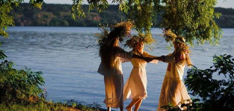 Праздник Ивана Купала-традиции как отметить