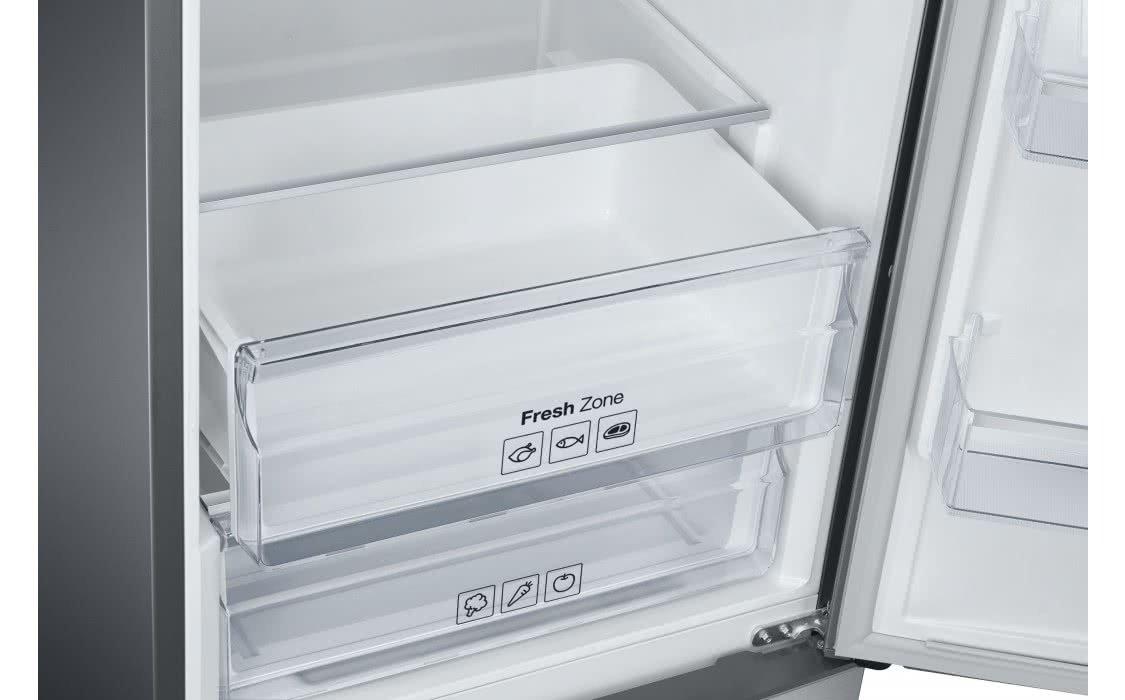 Топ-7 холодильников для всей семьи - Samsung RB37J5340SL