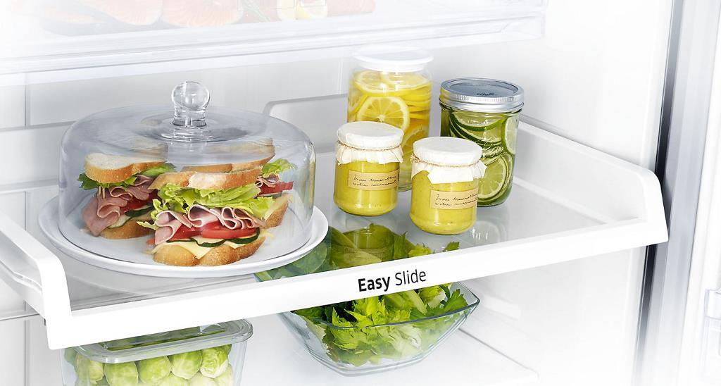 Топ-7 холодильников для всей семьи - Samsung RT46K6340S8