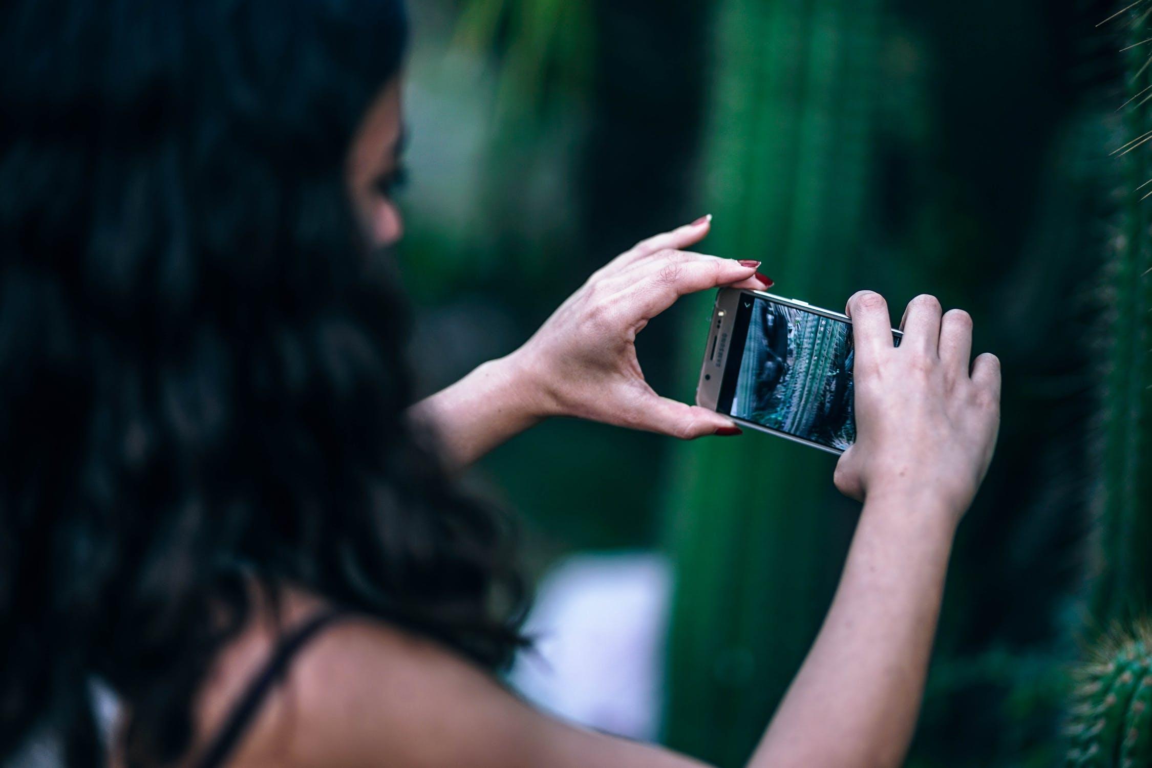 Топ-9 приложений на смартфон, которые пригодятся в быту - фотографируем на смартфон