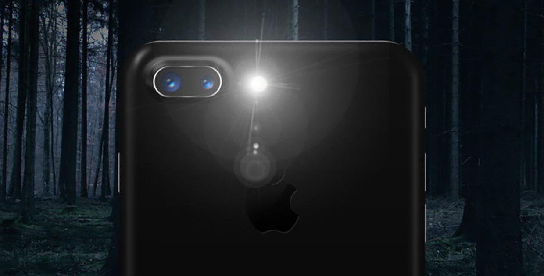 Топ-9 приложений на смартфон, которые пригодятся в быту - смартфон-фонарь