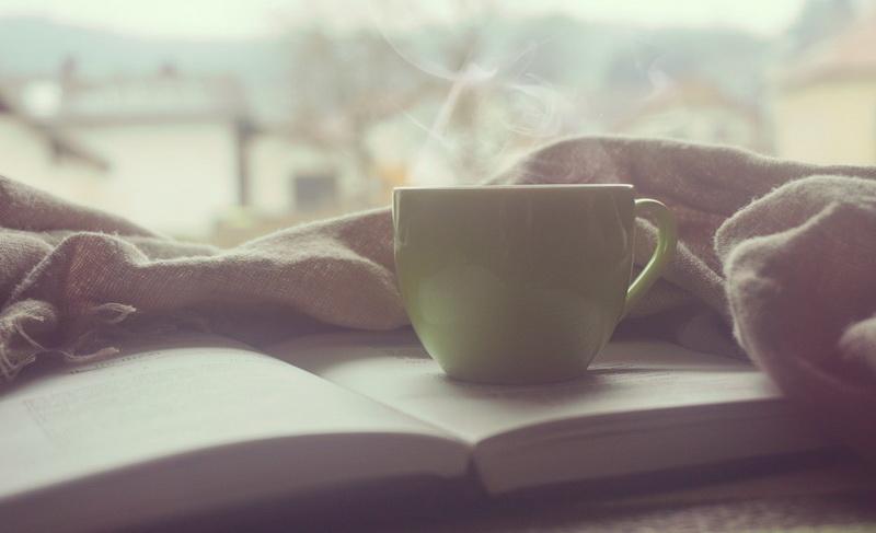 Утро-книга