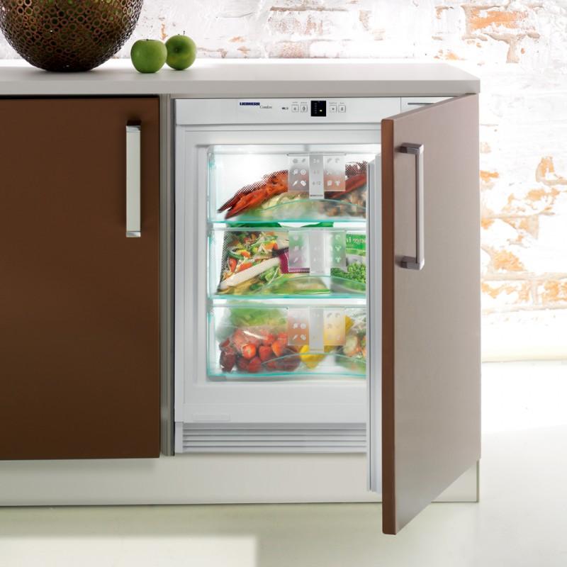 Запасайся вкусностями на круглый год_выбираем морозилку для фруктов - морозильная камера в мебели