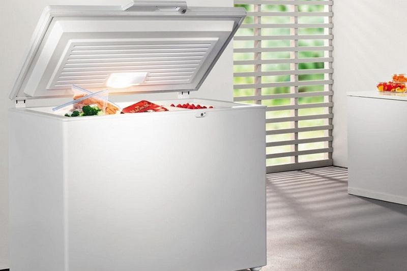 Запасайся вкусностями на круглый год_выбираем морозилку для фруктов - морозильный ларь