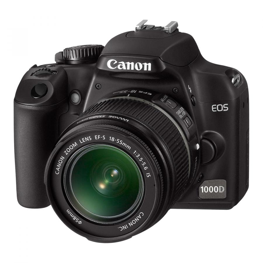 Запомните свой отпуск_фотоаппараты, которые можно взять с собой для потрясающих фотоснимков - зеркальный фотоаппарат