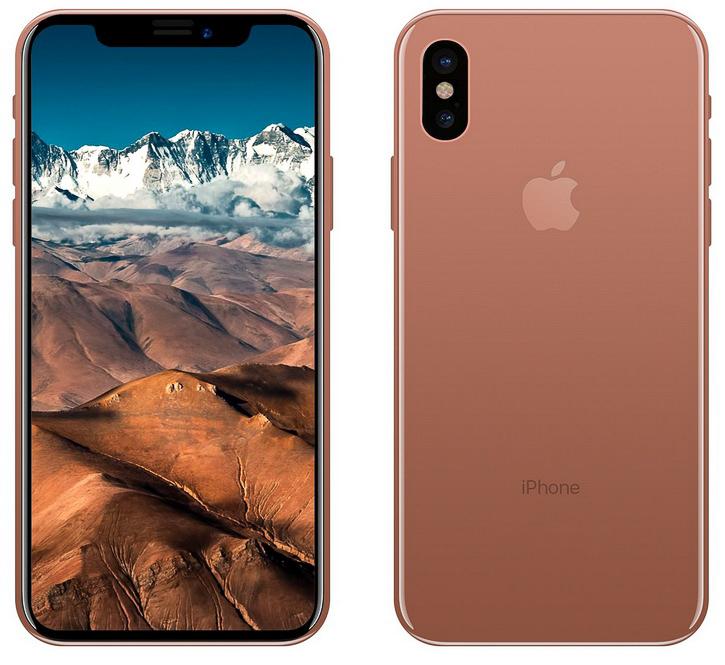 Apple запускает новые цвета iPhone 2
