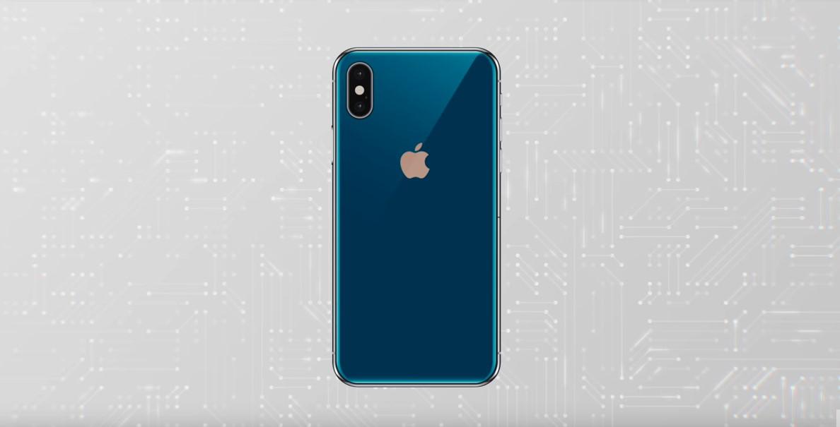 Apple запускает новые цвета iPhone 3