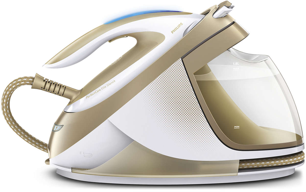Блистайте в аккуратных платьях и сарафанах лучшие утюги для идеальной глажки - парогенератор philips