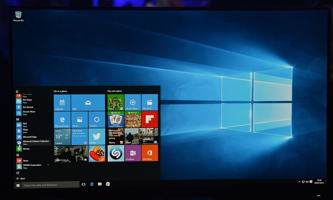 Что делать, если ноутбук не включается - перезагрузка windows 10