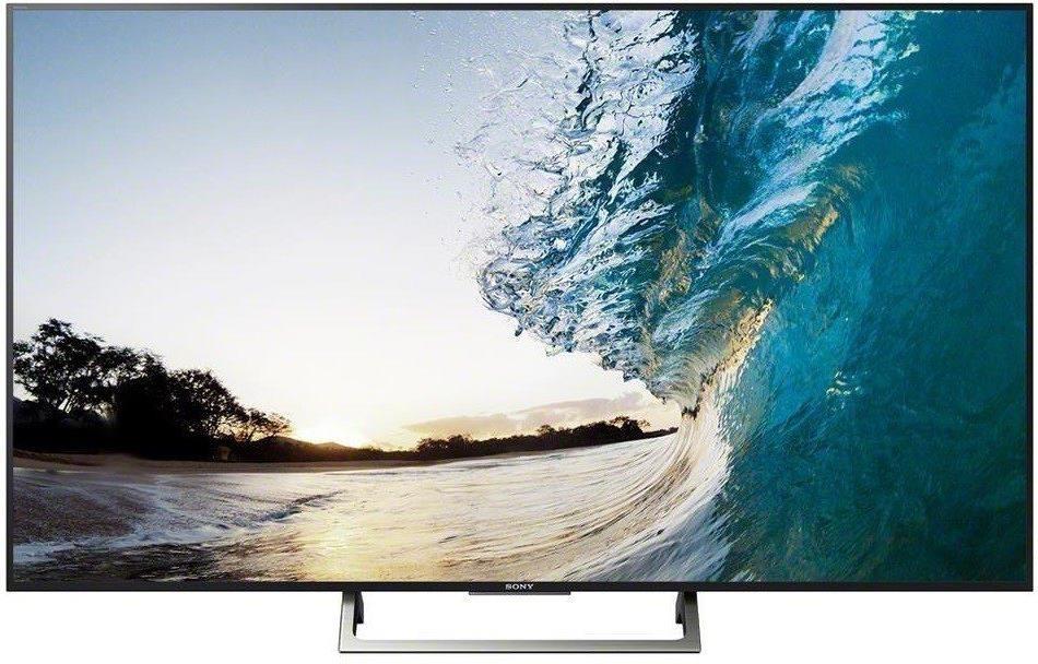Качество лучше, чем в кинотеатре обзор телевизоров с широкой диагональю - телевизор Sony