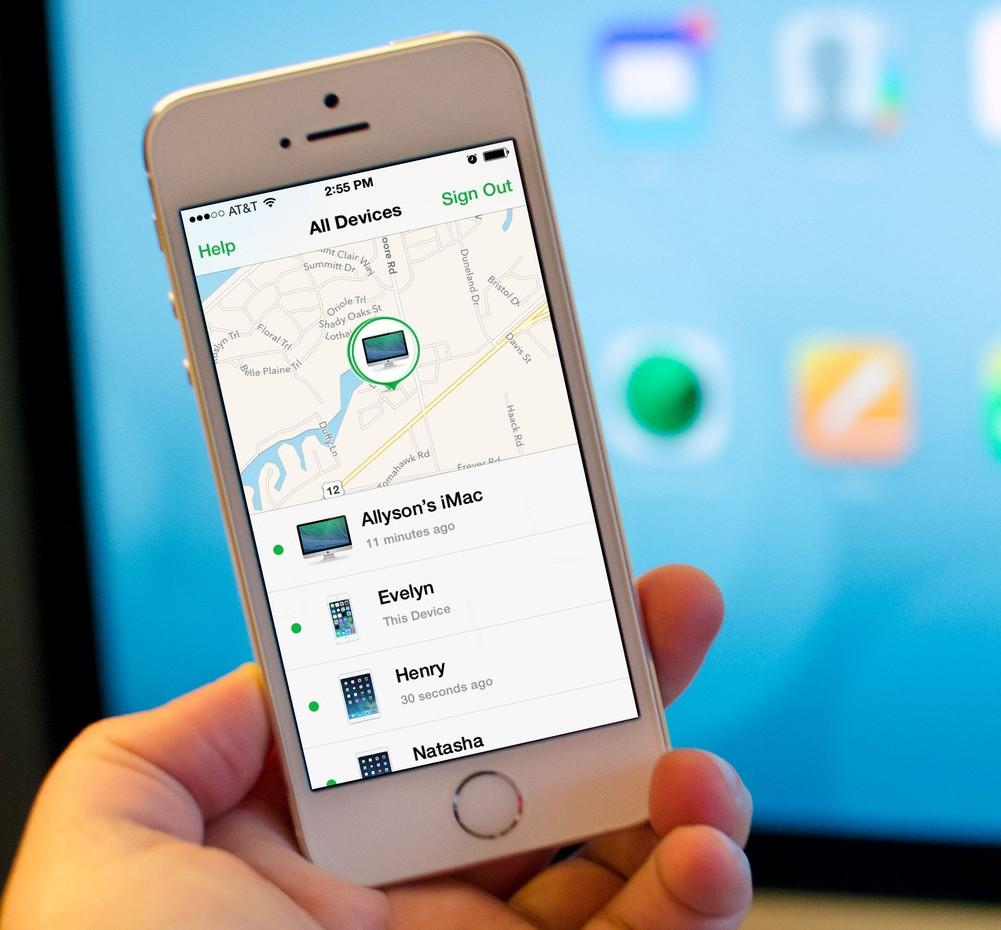 Как найти телефон через IMEI - как найти iphone