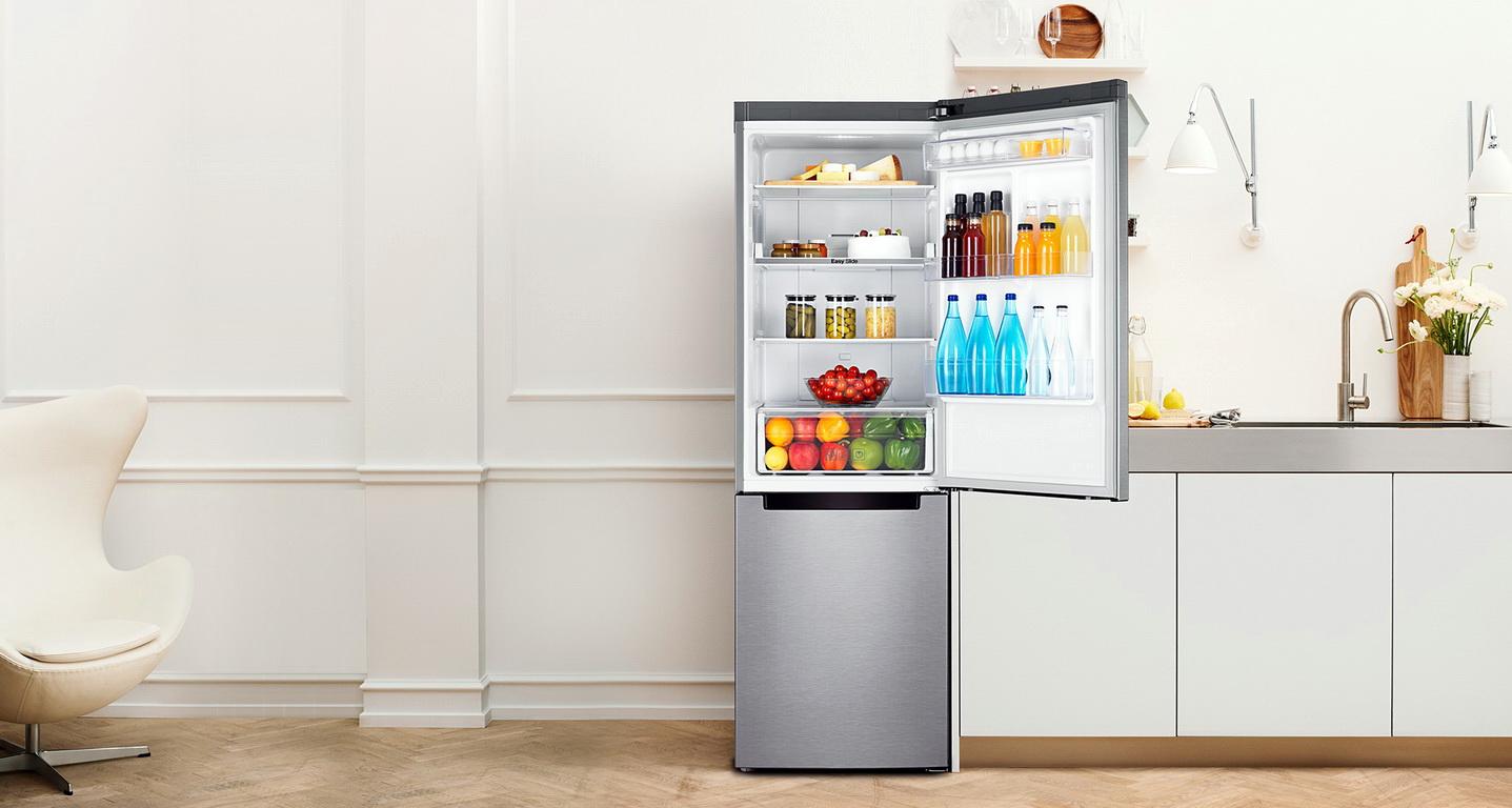 Как подобрать холодильник по объему 2