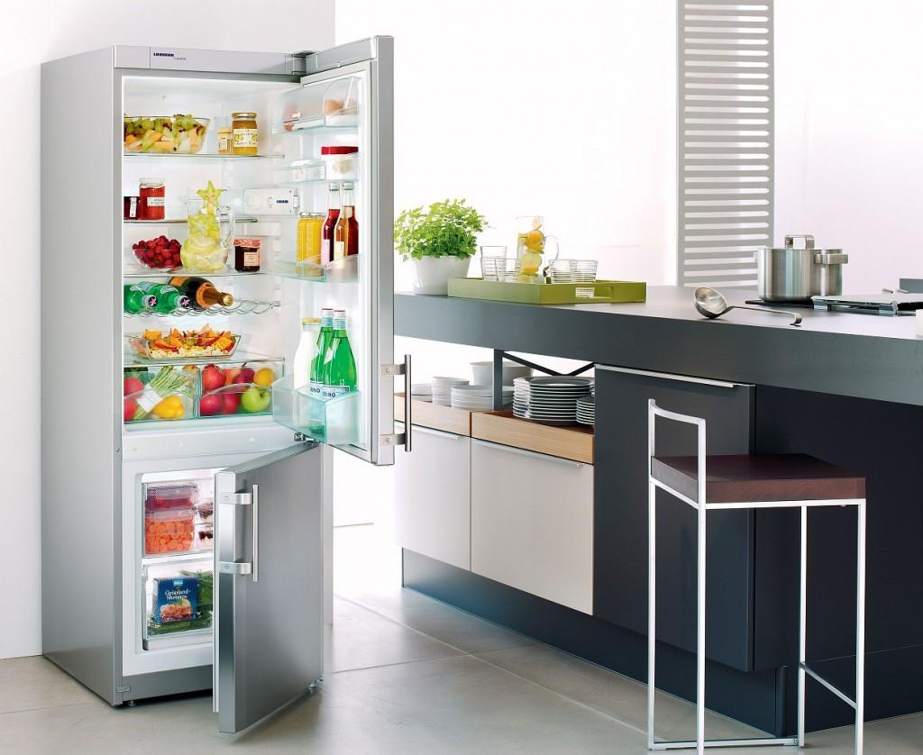 Как подобрать холодильник по объему 4