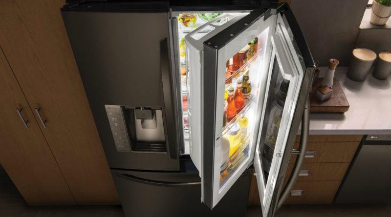Как подобрать холодильник по объему 6