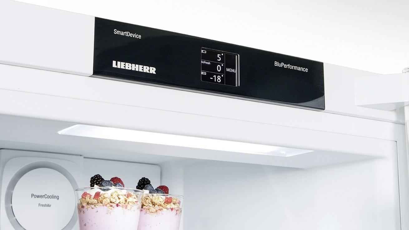 Как подобрать холодильник по объему 7