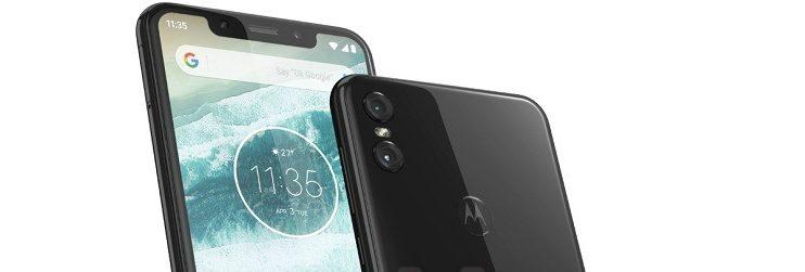 Motorola One 2018 2