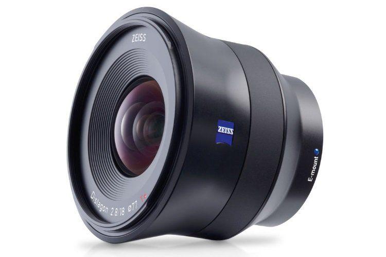 Невероятный объектив Zeiss Batis 240 CF изображения уже в сети - компактный объектив Zeiss
