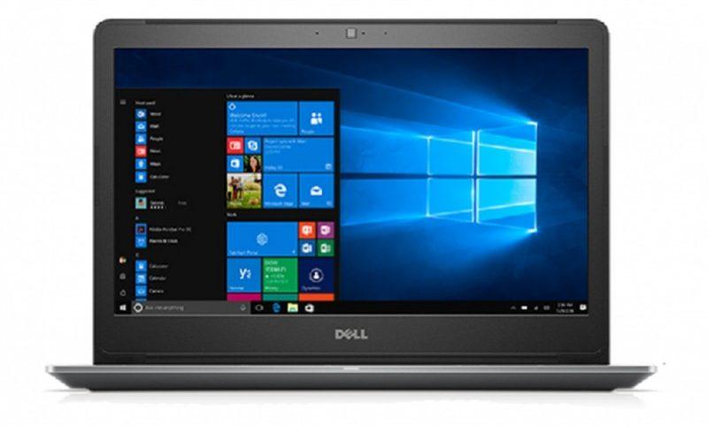 Ноутбук Dell Vostro 5471 - характеристика модели - ноутбук dell с операционной системой