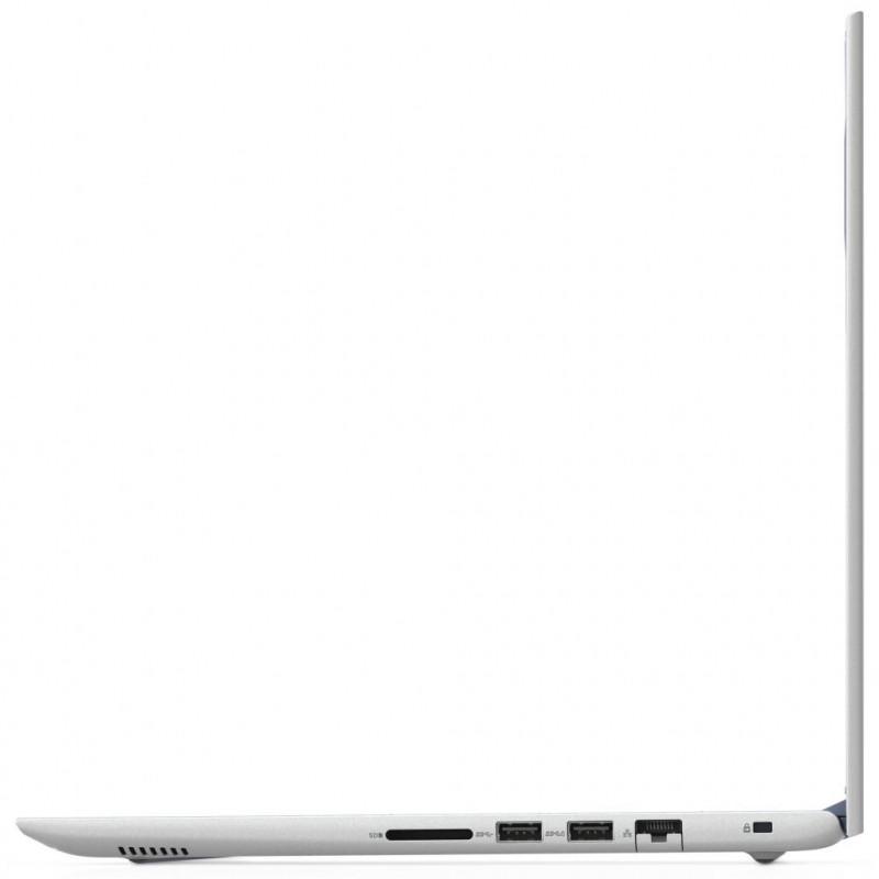 Ноутбук Dell Vostro 5471 - характеристика модели - ноутбук dell сбоку