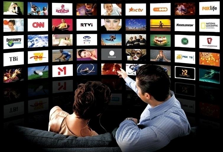 Новое поколение эфирного телевидения_цифровое качество формата Т2 - интернет телевидение
