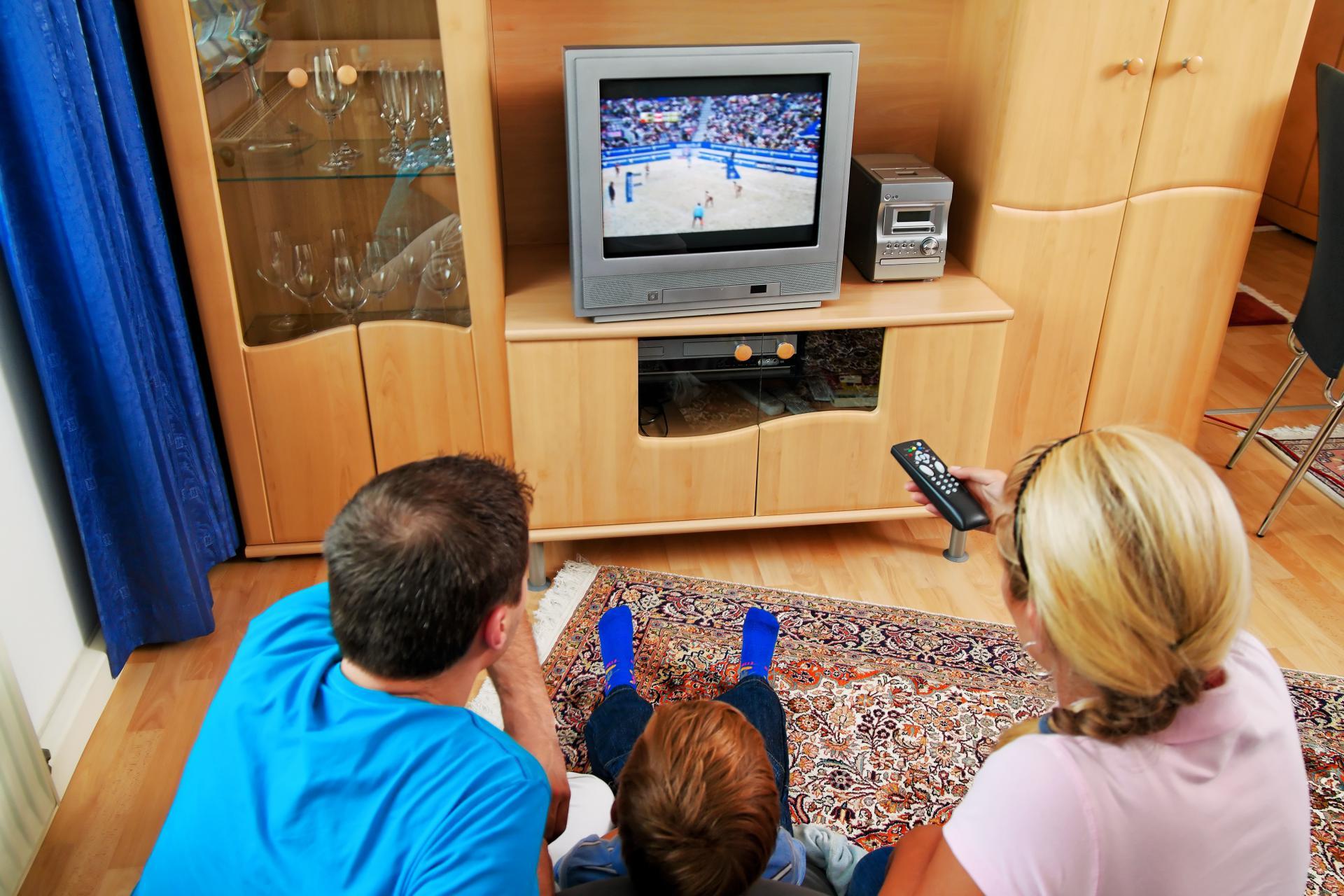 Новое поколение эфирного телевидения_цифровое качество формата Т2 - цифровое телевидение т2