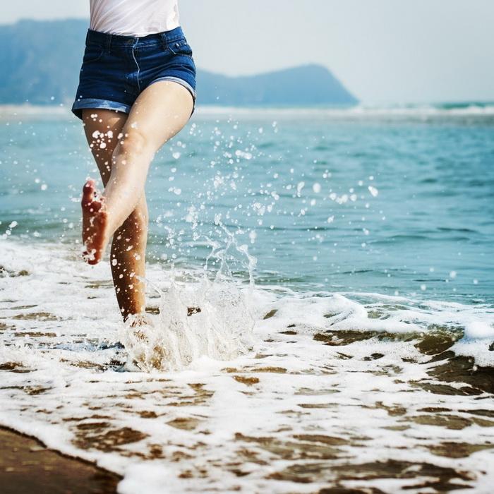 Отпуск-на море