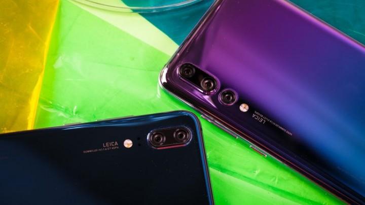 Ожидаемый смартфон LG V40 дата выхода и стоимость - камеры смартфона