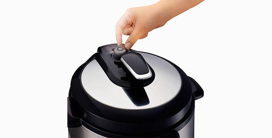 Папка «Фото», Два в одном - мультиварки-скороварки для истинных домохозяек – клапан.