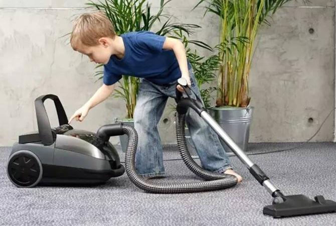 Папка «Фото», Какие типы пылесосов для дома существуют на сегодня и в чем их различия – легкая уборка.