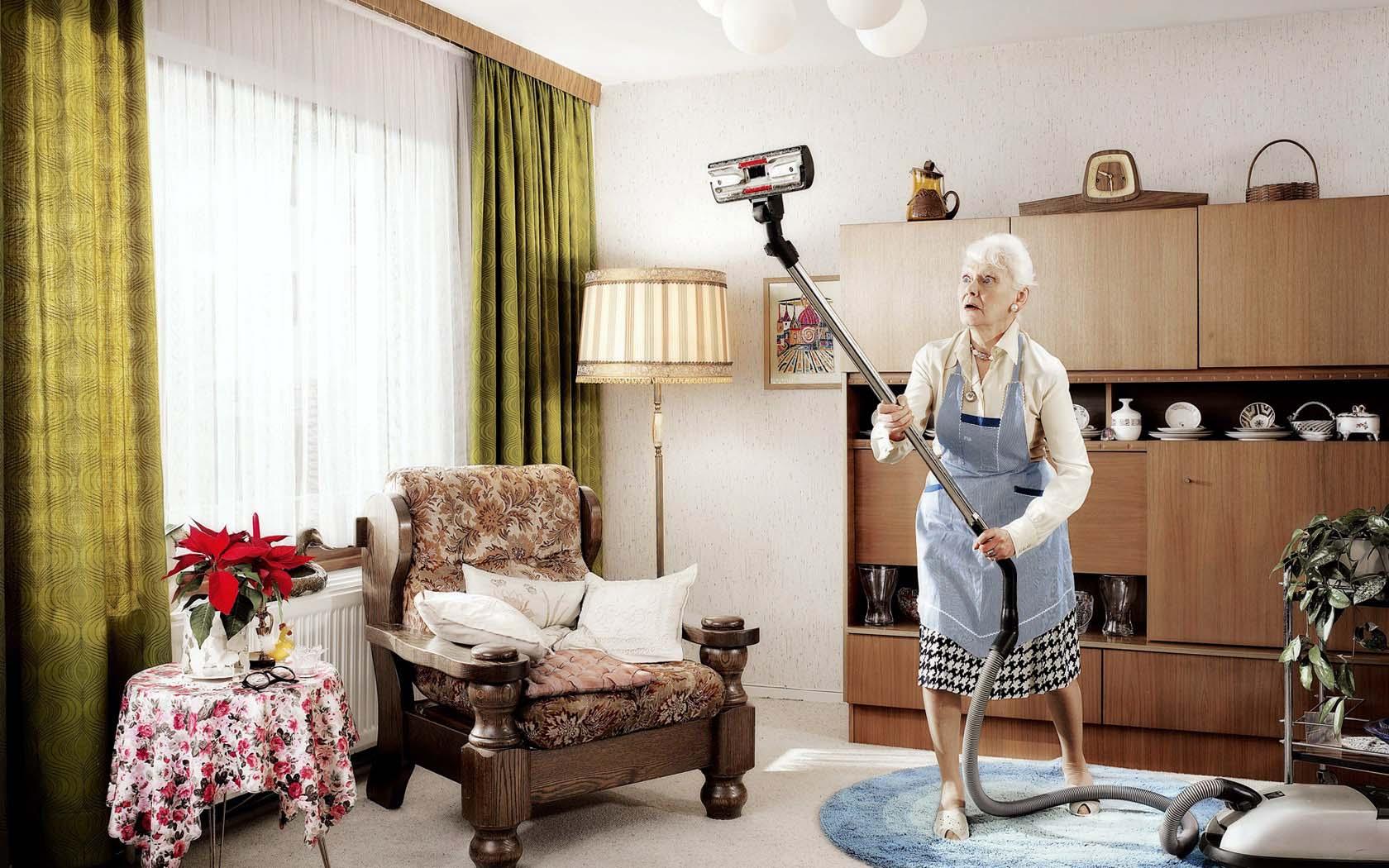 Папка «Фото», Какие типы пылесосов для дома существуют на сегодня и в чем их различия – шумный пылесос.