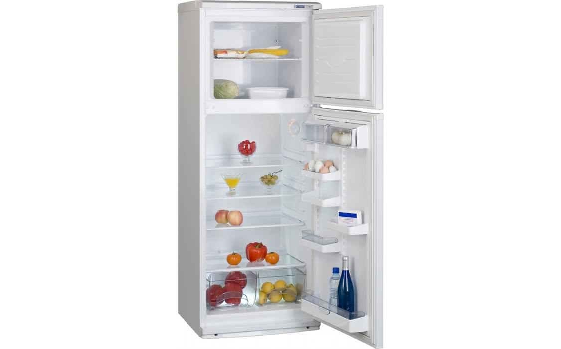 Папка «Фото», Не нужно наклоняться- обзор холодильников с верхней морозильной камерой – ATLANT MXM 2835-95