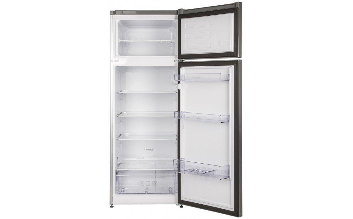 Папка «Фото», Не нужно наклоняться- обзор холодильников с верхней морозильной камерой – Beko RDSA240K20S.