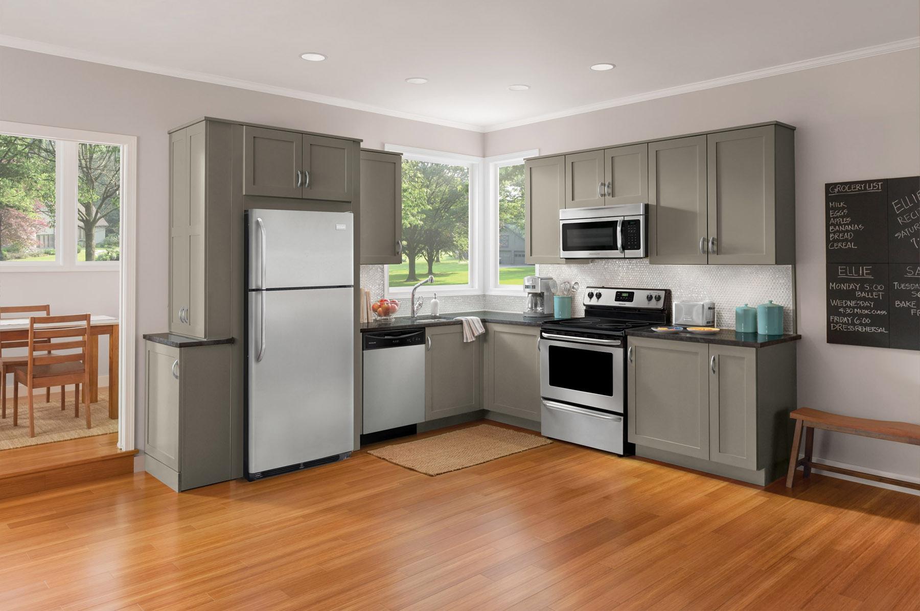 Папка «Фото», Не нужно наклоняться- обзор холодильников с верхней морозильной камерой – с верхней морозилкой.