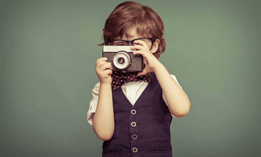 Первый фотоаппарат 4