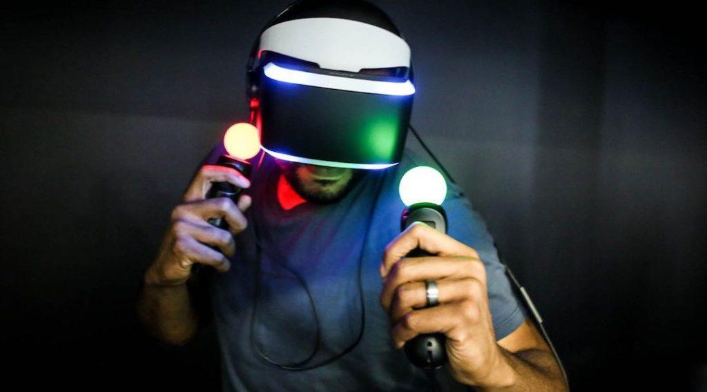 Порадуйте геймера топ компьютеров, которые не уступают консольным приставкам - виртуальная реальность