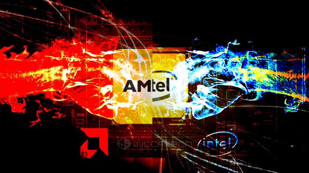 Процессор Intel Core i7 в вашем ПК необходим ли он конкретно вам - Intel против AMD