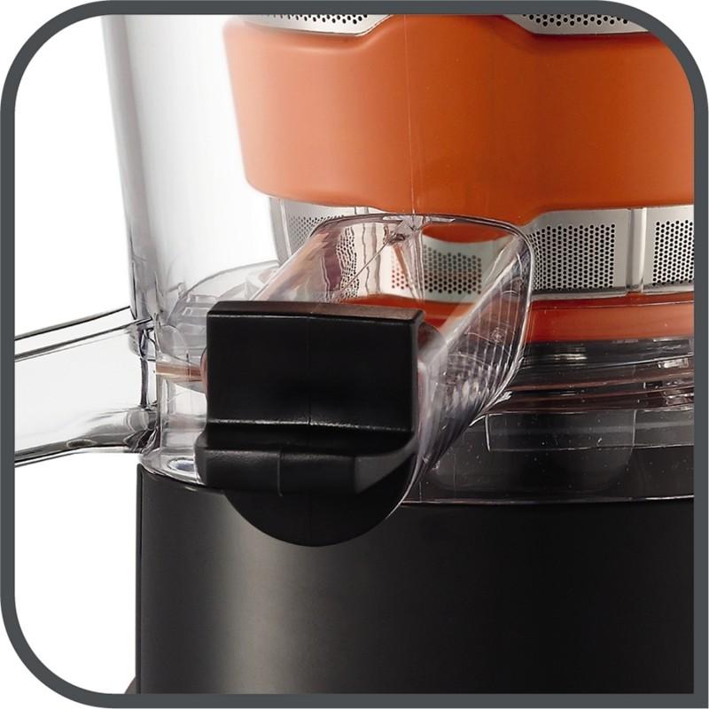 Шнековые и центробежные соковыжималки какую выбрать - Tefal ZC255B38