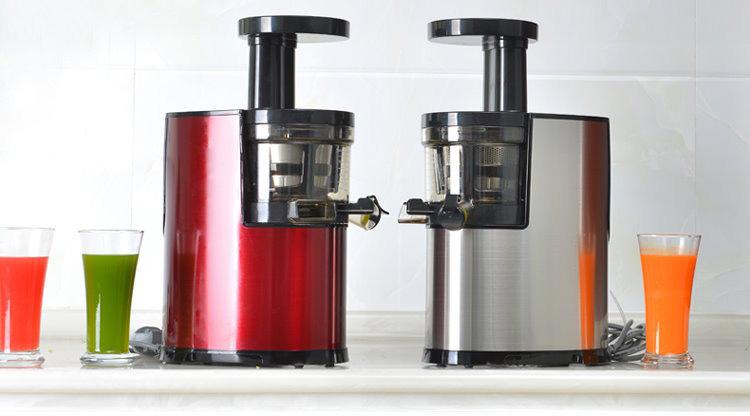 Шнековые и центробежные соковыжималки какую выбрать - две центробежные соковыжималки и сок