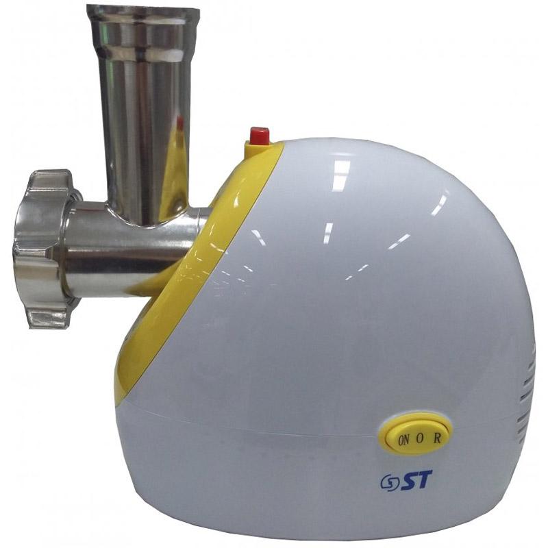 Топ мясорубок с базовыми функциями доступность и надёжность - ST ST-FP8091