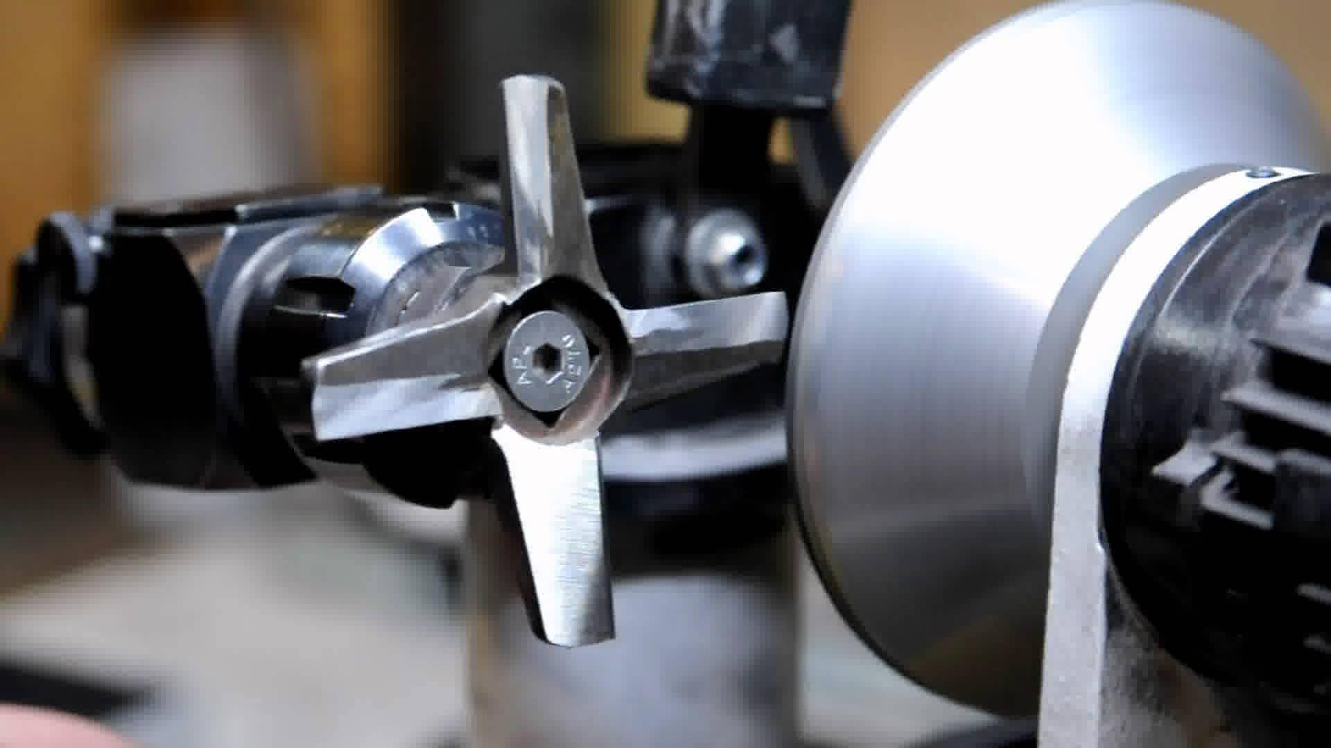 Топ мясорубок с базовыми функциями доступность и надёжность - нож мясорубки