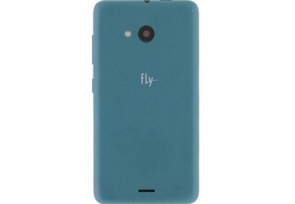 Топ недорогих смартфонов, которые неожиданно хороши - Fly FS408 Stratus 8 Dual Sim
