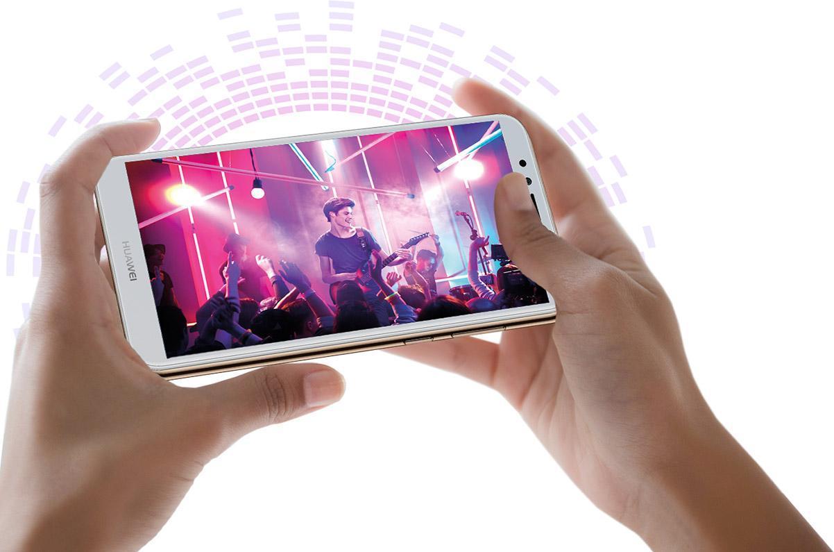 Топ недорогих смартфонов, которые неожиданно хороши - Huawei Y6 2018