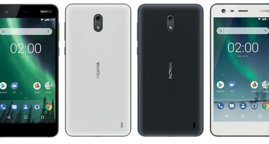 Топ недорогих смартфонов, которые неожиданно хороши - Nokia 2 Dual Sim