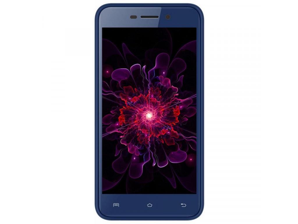 Топ недорогих смартфонов, которые неожиданно хороши - Nomi i5013 Evo M2 Pro