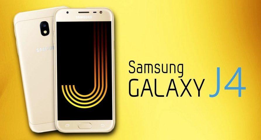 Топ недорогих смартфонов, которые неожиданно хороши - Samsung Galaxy J4